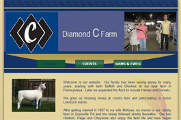 Diamond C Farms